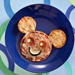 Disney Junior Canada : Birthdays : Party Packs : Mickey Mouse Clubhouse : Mickey Mouse Birthday Cake