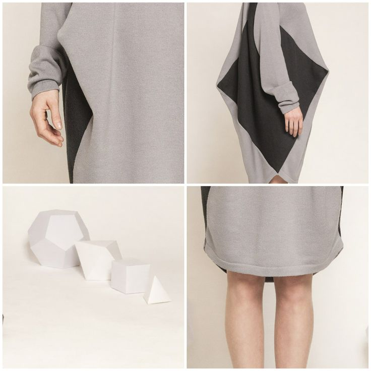 wool cube _ XYZT collection _ lauclothing.com