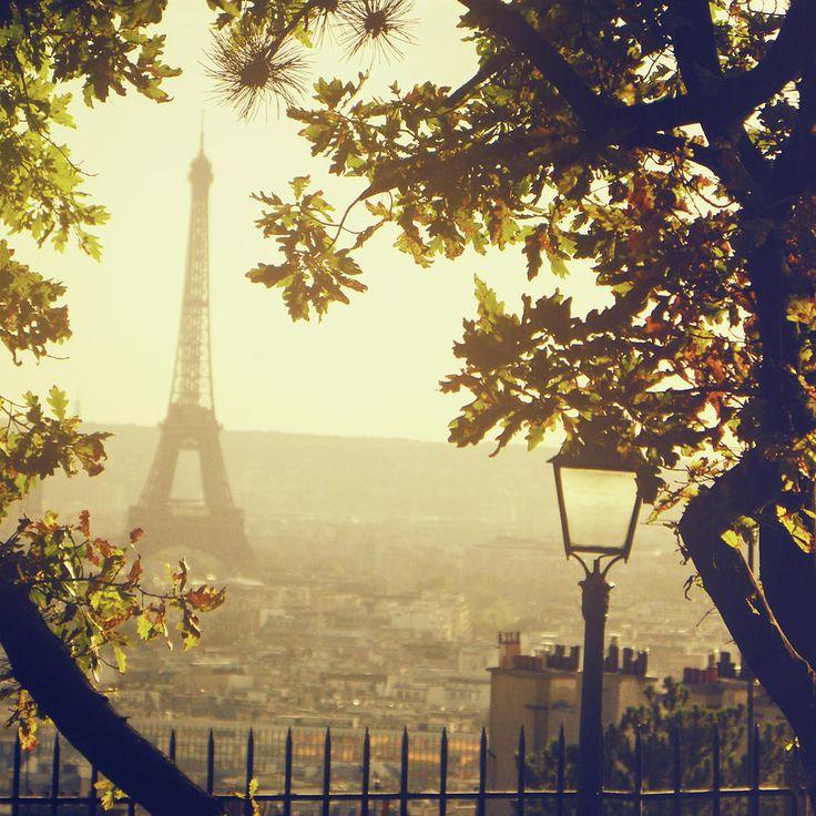 French Romance Photograph