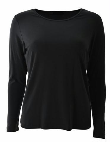 T-shirt black, €39