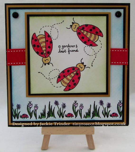 Tinyrose's Craft Room: Isobel Craft Collection - New Release of stamps - ...