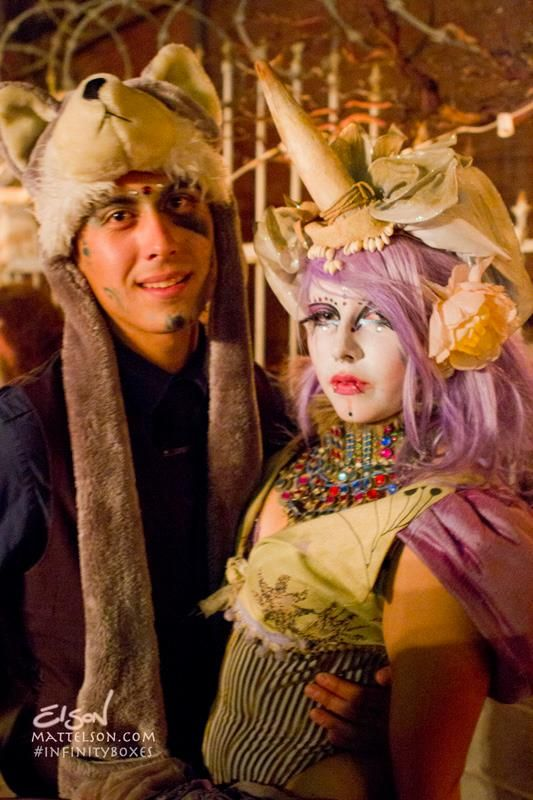 #lucentdossier #party #lucent #unicorn #costume #love #clown #lavender #art