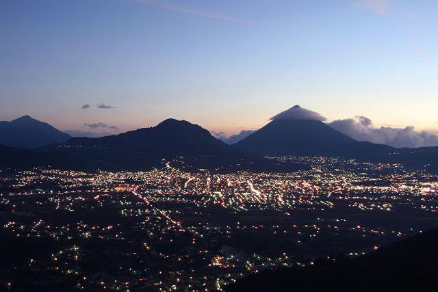 DEPARTAMENTO DE QUETZALTENANGO (GUATEMALA) - CHILE POST™