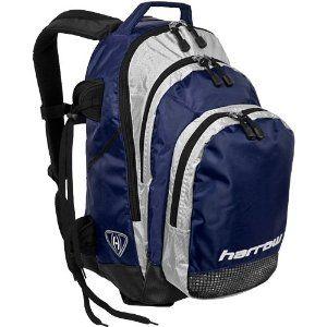 Harrow Blitz 4K Backpack: Harrow Squash Bags by Harrow. $55.00