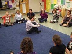 MUSIC TEACHER RESOURCES - Lucy Locket Version 2 - YouTube
