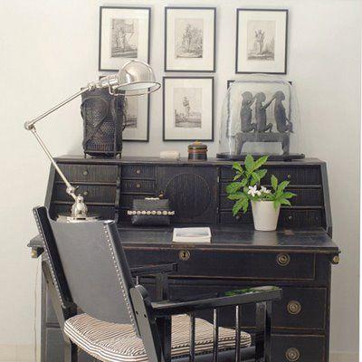 Come creare un angolo studio in casa