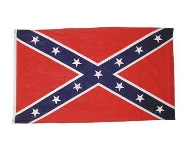 MFH Fahne, Südstaaten 90 x 150