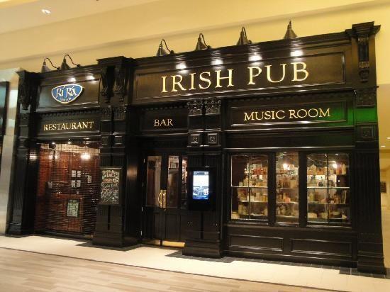 Man Cave Store Las Vegas : Ri ra irish pub super cool our new hangout to get