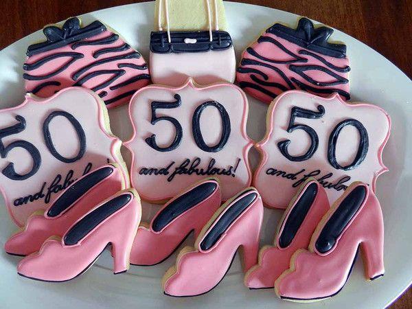 50th Birthday Ideas 50th Birthday 50th Birthday Party