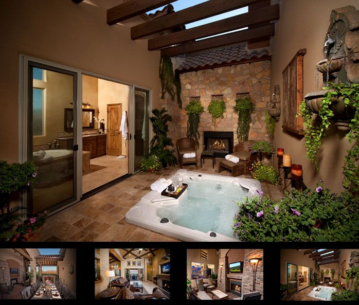 Marvelous This Would Be A Nice Addition To A Master Bathroom!!!! | Our Future Home |  Pinterest | Master Bathrooms, Nice And Hot Tubs Part 16