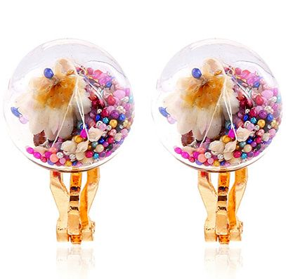 https://www.goedkopesieraden.net/Glazen-clip-oorbellen-gevuld-met-gekleurde-kristal-steentjes