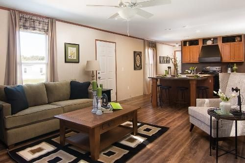 17 Best Images About Manufactured Homes On Pinterest