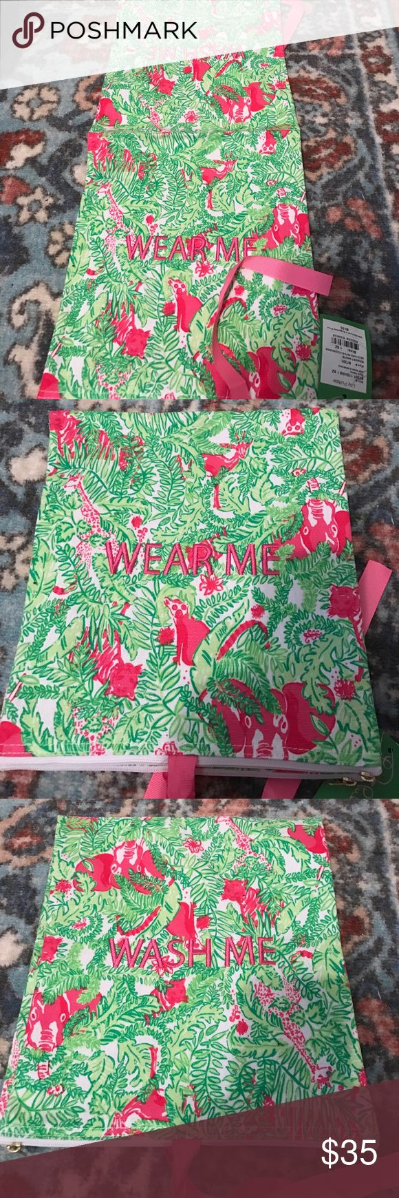 Lilly Pulitzer laundry bag Lilly Pulitzer laundry bag Lilly Pulitzer Bags Travel Bags
