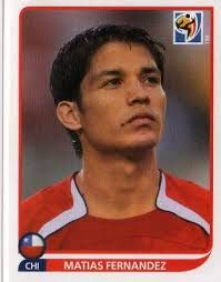 Image result for 2010 panini chile