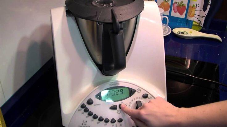 Masa rápida para empanadas (Thermomix)