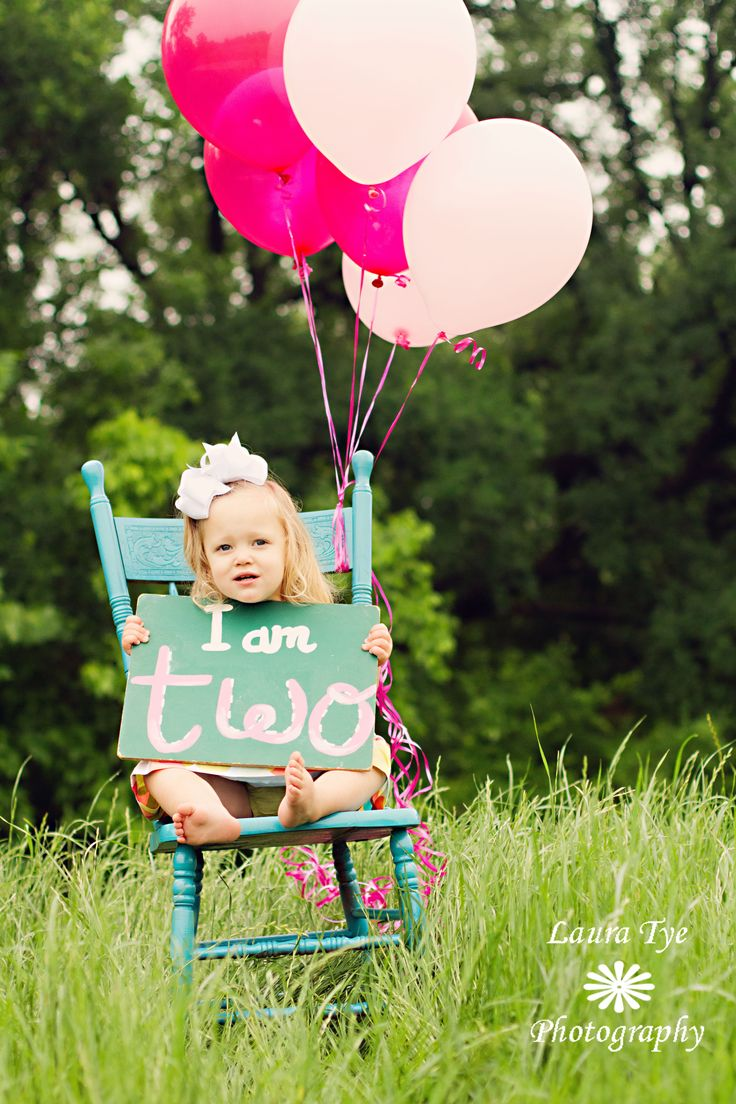 2nd birthday photos