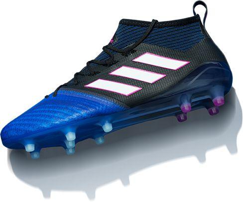 Experimenta Red Limit ACE 17 | Calzados de fútbol adidas