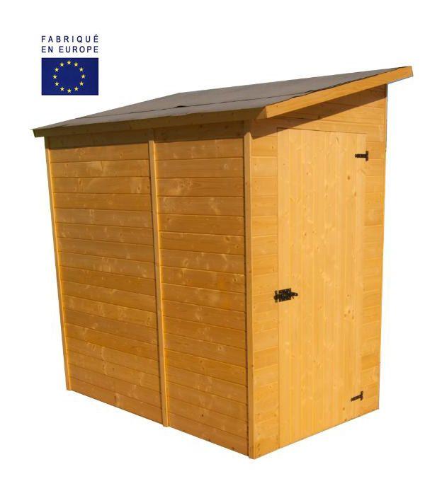 Abri de jardin | Products in 2019 | Locker storage, Storage ...