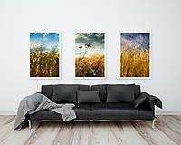 Obrazy - 3 reprodukcie A3 na objednávku - 6783948_