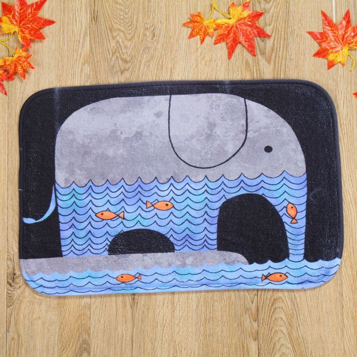 Find More Mat Information about Elephant Hotel Blanket Carpet Home Rectangular Floor Door Mat Carpet Entrance Doorway Mats Alfombras Rugs 40*60cm,High Quality Mat from Products Sea on Aliexpress.com