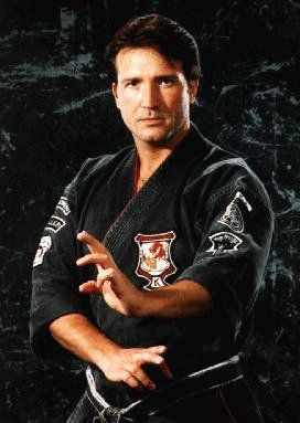 """Jeff Speakman is a 9th degree black belt in American Kenpo Karate and a 9th degree black belt in Japanese Goju-Ryu. He is also the founder and director of American Kenpo Karate Systems (AAKS), an international Kenpo organization with more than 50 schools. In 1993, Jeff was inducted into the Black Belt Hall of Fame as """"Instructor of the Year."""" Finest Hour: The Perfect Weapon"""