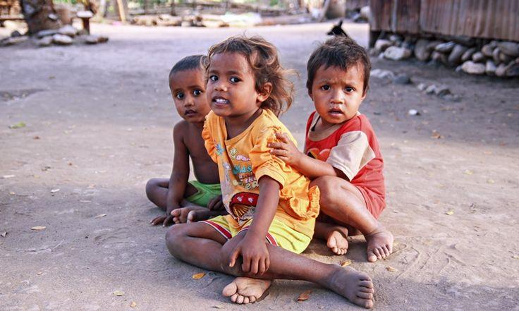 Menakar Angka Kelaparan Dunia Hari Ini