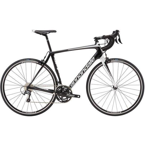 Cannondale Synapse Carbon Tiagra 6  2018 - Road Bike