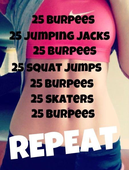 200 burpees challenge. I'm pretty sure if I could DO all that, I'd look amazing and be so proud of myself! Right now I'm happy with my FIVE burpees of the day ;)