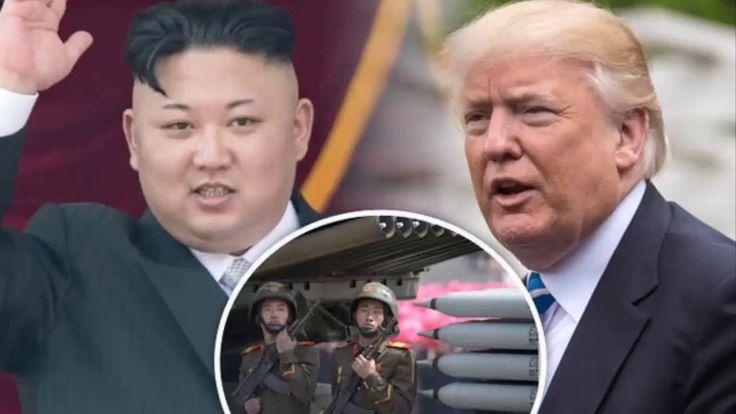 Corea,Kim ha fissato il giorno della fine:il 10 ottobre il lancio della ...
