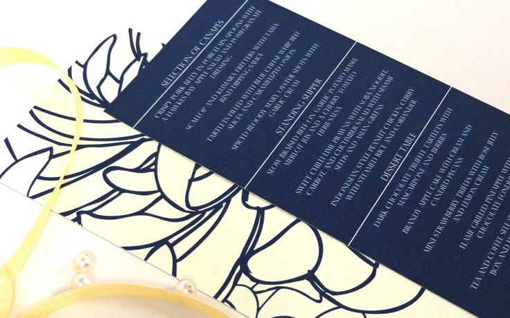 Hitched wedding stationery. www.hitched.co.nz
