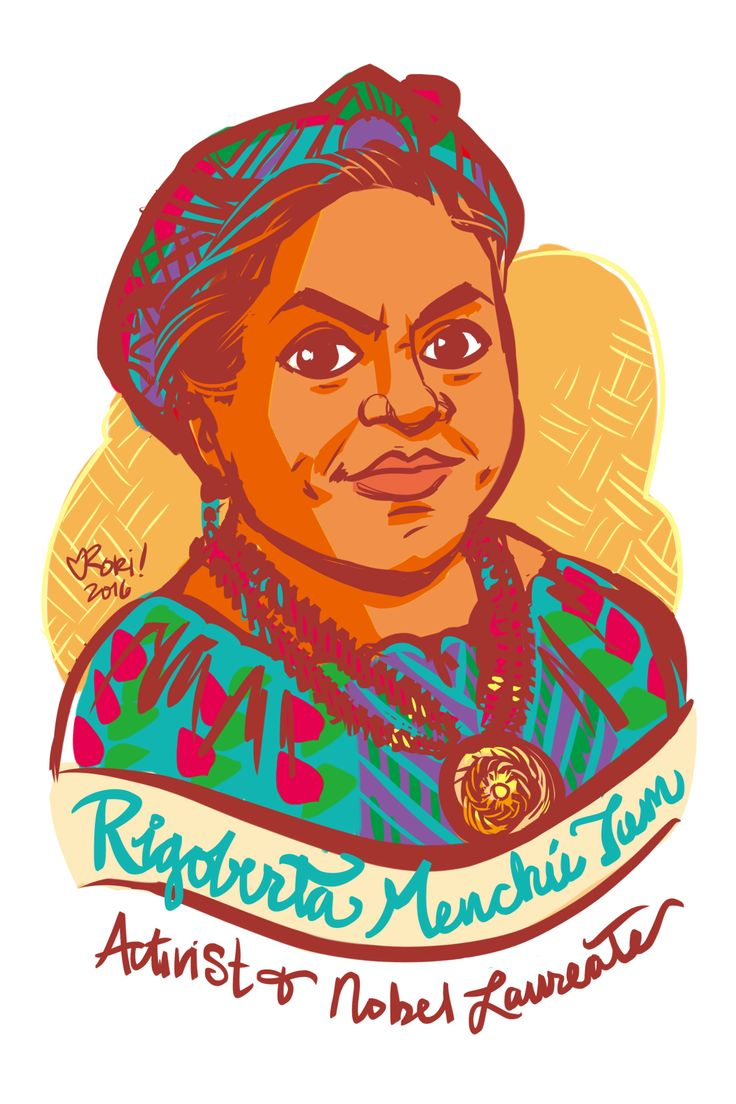 a biography of rigoberta menchu an indigenous guatemalan woman Nobel laureate rigoberta menchú — photo: nobel peace center  to attend the  launch of a new report on the peace agreement in guatemala  active in politics  her whole life, fighting for indigenous people, women's rights.