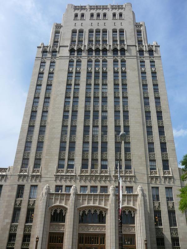 City Hall Atlanta Batman This Is Commissioner Gordon Speaking We Need