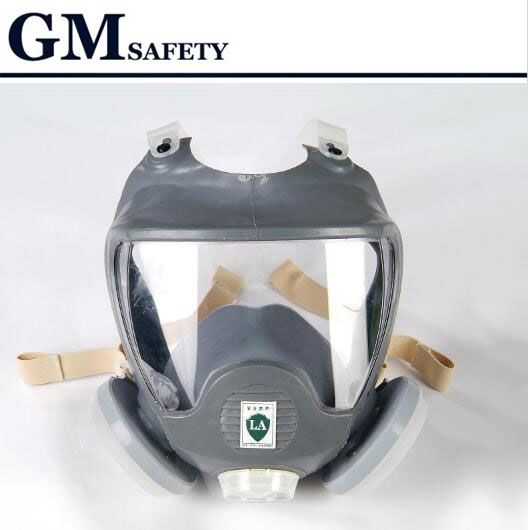 (52.59$)  Buy here  - Full face Dust mask protective equipment mask antimist labor supplies working safety mask 9800G