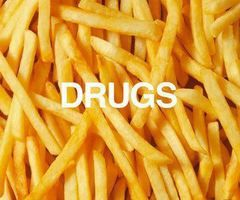 french fries are way to addicting