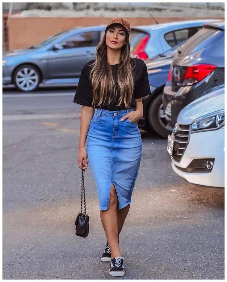 49+ Amazing Skirts Ideas For Women » GALA Fashion