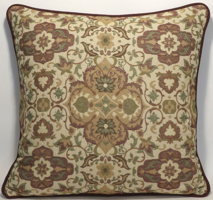 Designer Throw Pillows 122 best pillows images on pinterest | damasks, tapestry and throw