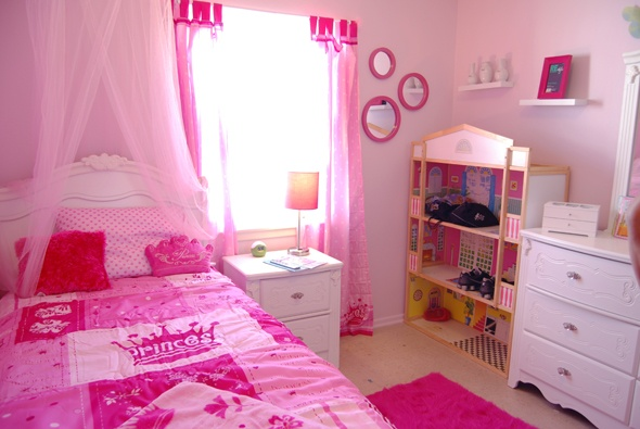 104 Best Princess Bedroom Furniture Images On Pinterest