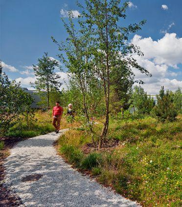 Sla :: Novo Nordisk Naturpark