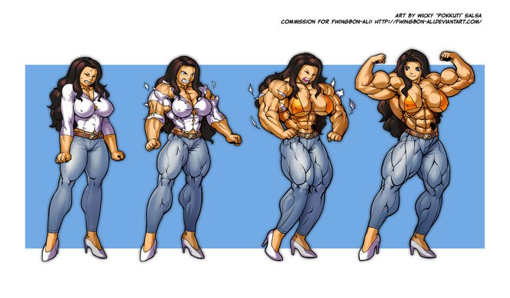 Http://pokkuti.deviantart.com/art/Cana-Muscle-Growth