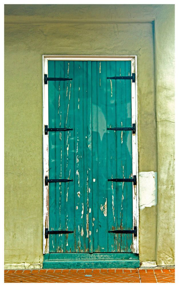 17 Best Images About French Quarter Doors Collection On Pinterest French Colors And Blue Shutters
