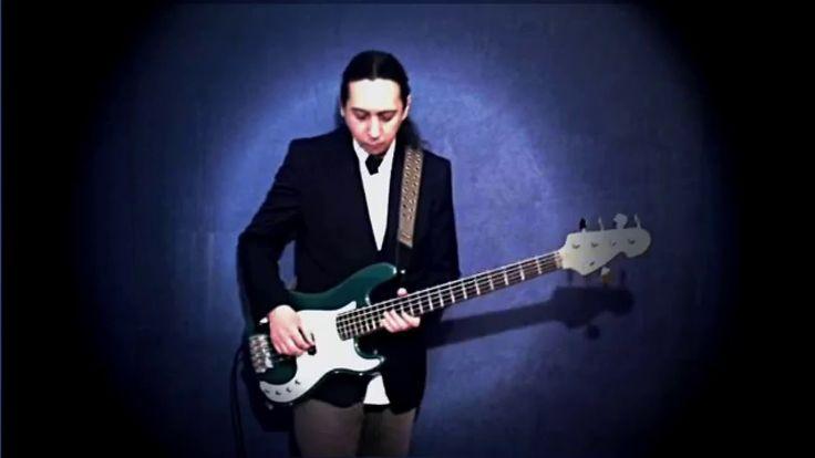 Oscar Hansson - The Noisy Bass No.2
