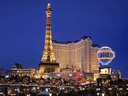 Love Las Vegas! Special memories!