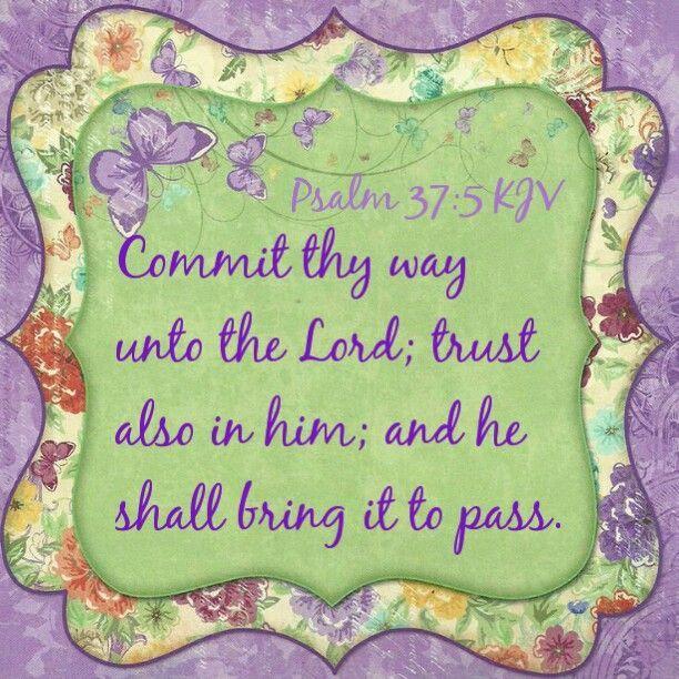 1000+ ideas about Psalm 37 Kjv on Pinterest   Psalm 20, Psalm 13 and Psalm 86