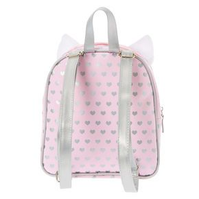 Kids Plush Fun Unicorn Backpack,