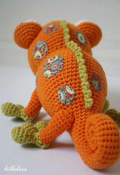New adventures in reptiles world – chameleon | lilleliis