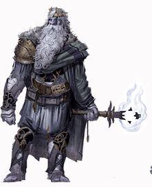 Cloud Giant Chieftain