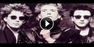 """The Psychedelic Furs – """"Heaven"""" 1984"""