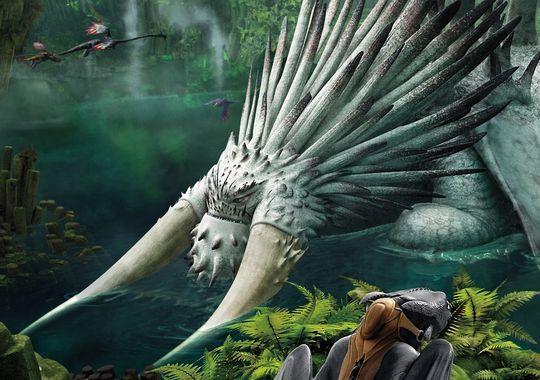 Dragon Ice Beast 70d35e09108a8c0fefc1149bef39909a