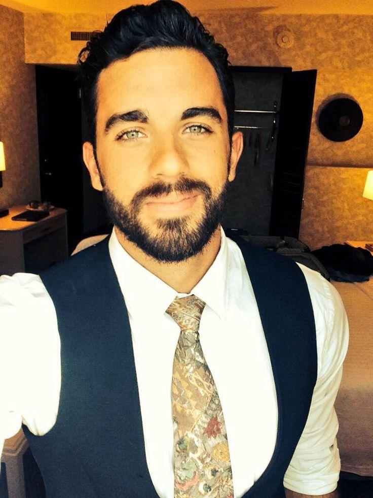 Jos 233 Pablo Su Barba Sus Ojos Mexicano ️ Jose Pablo