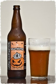pumpkin ales & the sweetest way to drink them